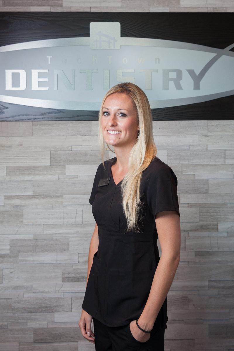 Meet Our Team - TechTown Dentistry